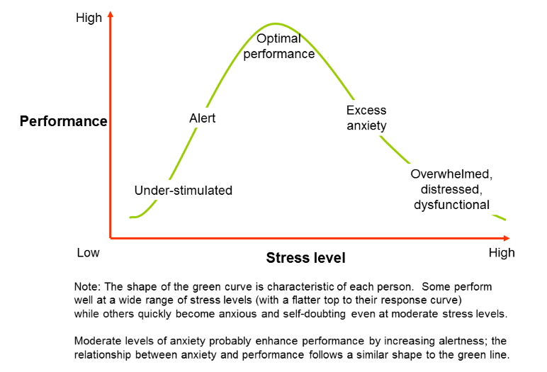 stress response: what is stress and stress response