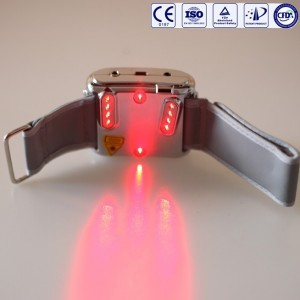 Laser Watch – Cold Laser Therapy Watch