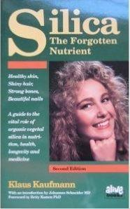 Silica: The Forgotten Nutrient