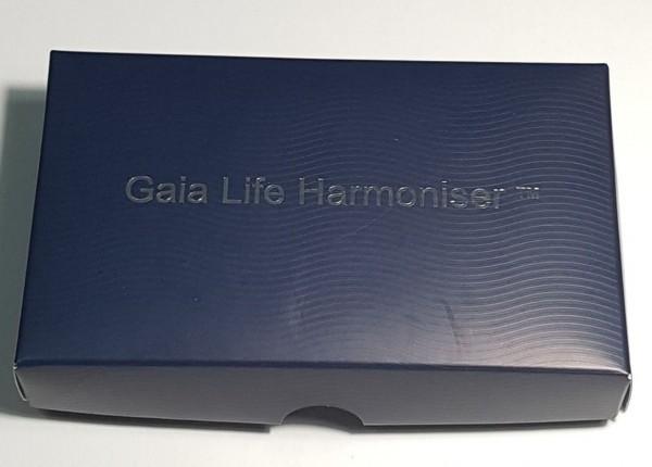 Personal Pendant - Gaia Life Harmoniser (Box)