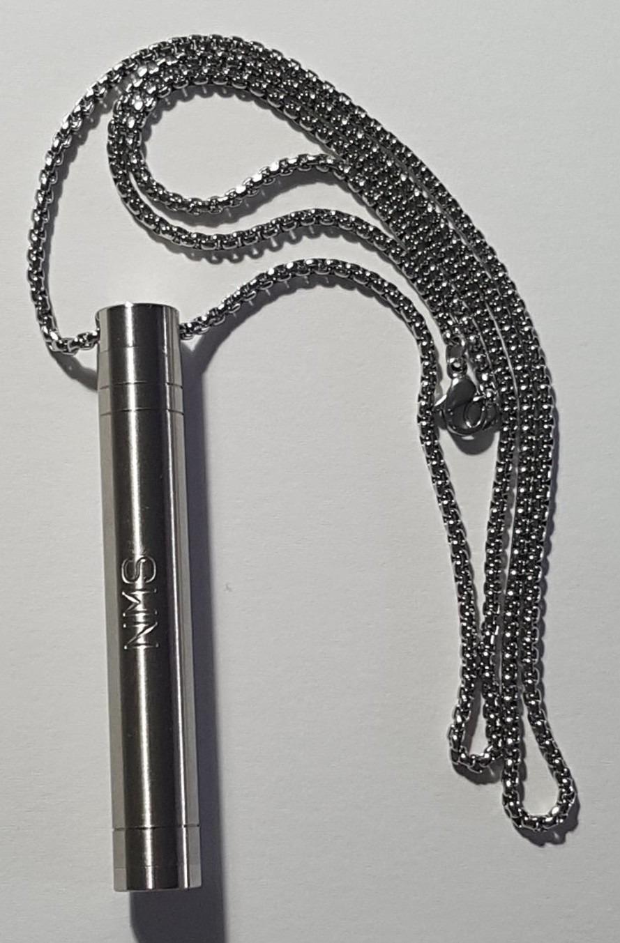 Enhanced Personal harmoniser Pendant