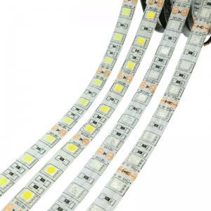 Led Strip Lights Flexible 5050 RGB RGBW DC12V 60 LEDs/m 5m/lot