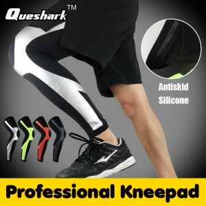 Knee pads elastic lycra leg warmers compression sleeve knee support