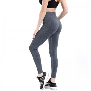 Leggings for women high elastic quick dry yoga pants slim tights trousers