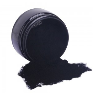 Teeth Whitening Powder Charcoal Toothpaste Bamboo Toothbrush