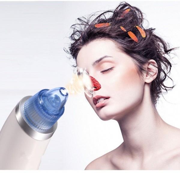 Blackhead Remover Vacuum Cleaner Scar Acne Pore Peeling