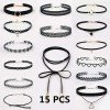 15 PCS