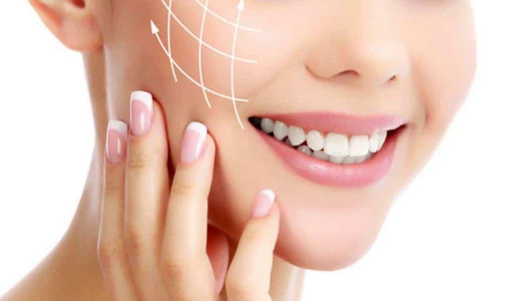 Secret of beauty-Umo Silica, Umo silica helps tighten skin, silica health benefits