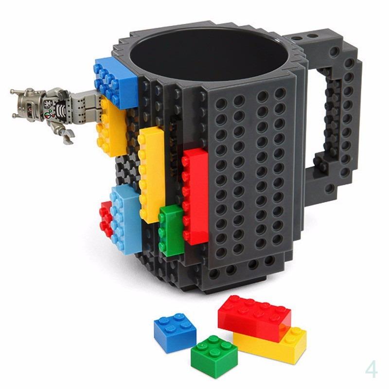 Build Your Unique Coffee Cup