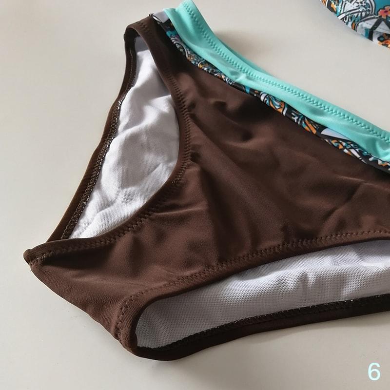 Bikini Set Push Up Tops Sexy Biquini Brazilian Bathing Suit Swimsuit Swimwear