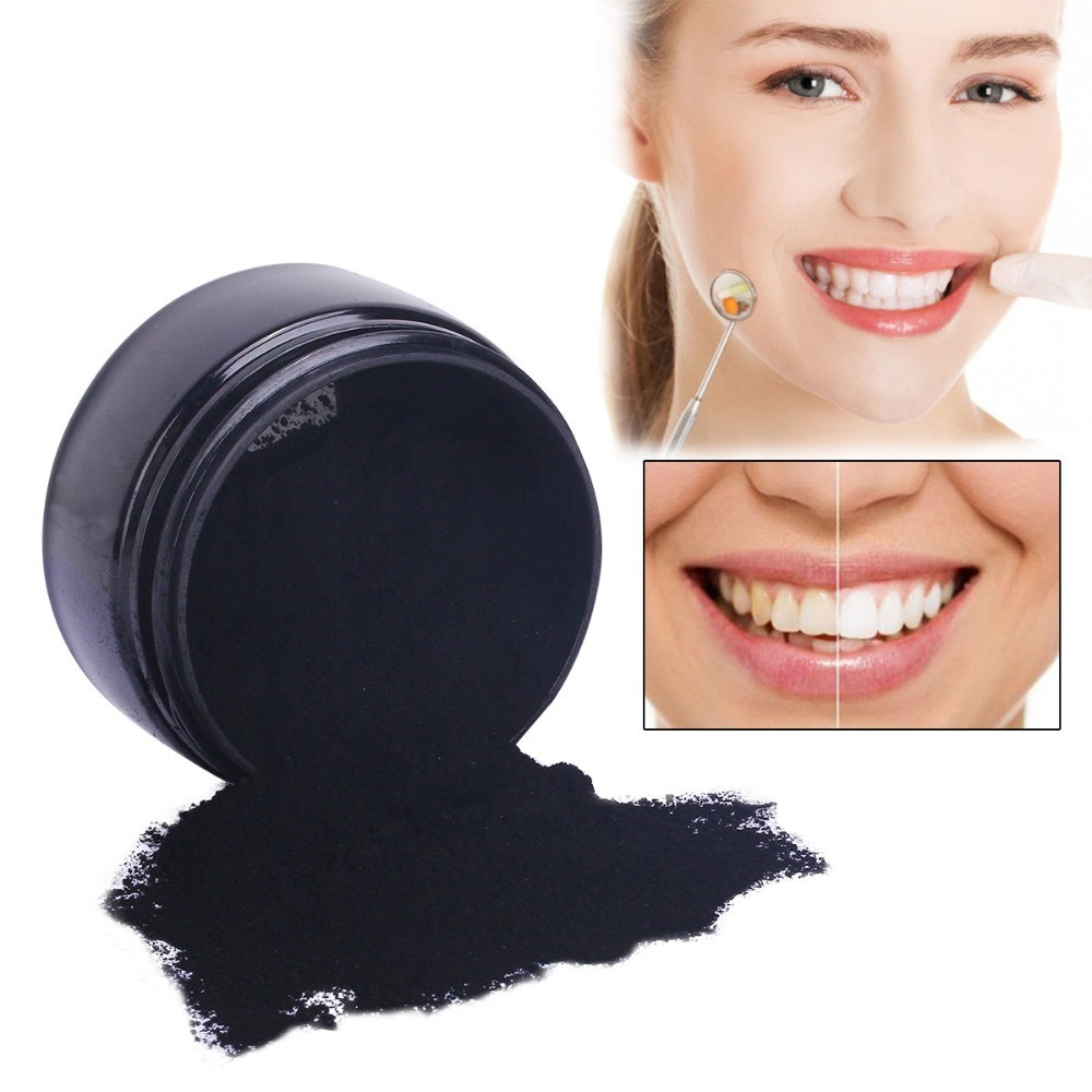 Bamboo Toothbrush Charcoal Toothpaste