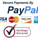 secure payment at Pasar Online shop