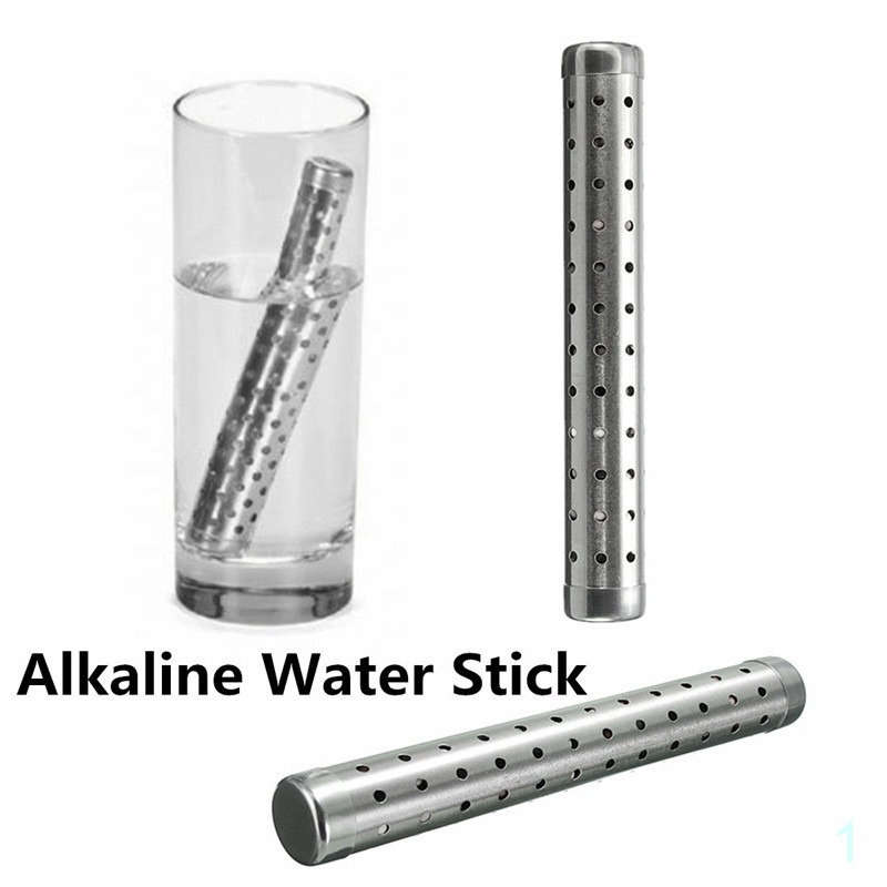 Alkaline water stick for hydrogen ion minerals PH alkaline water