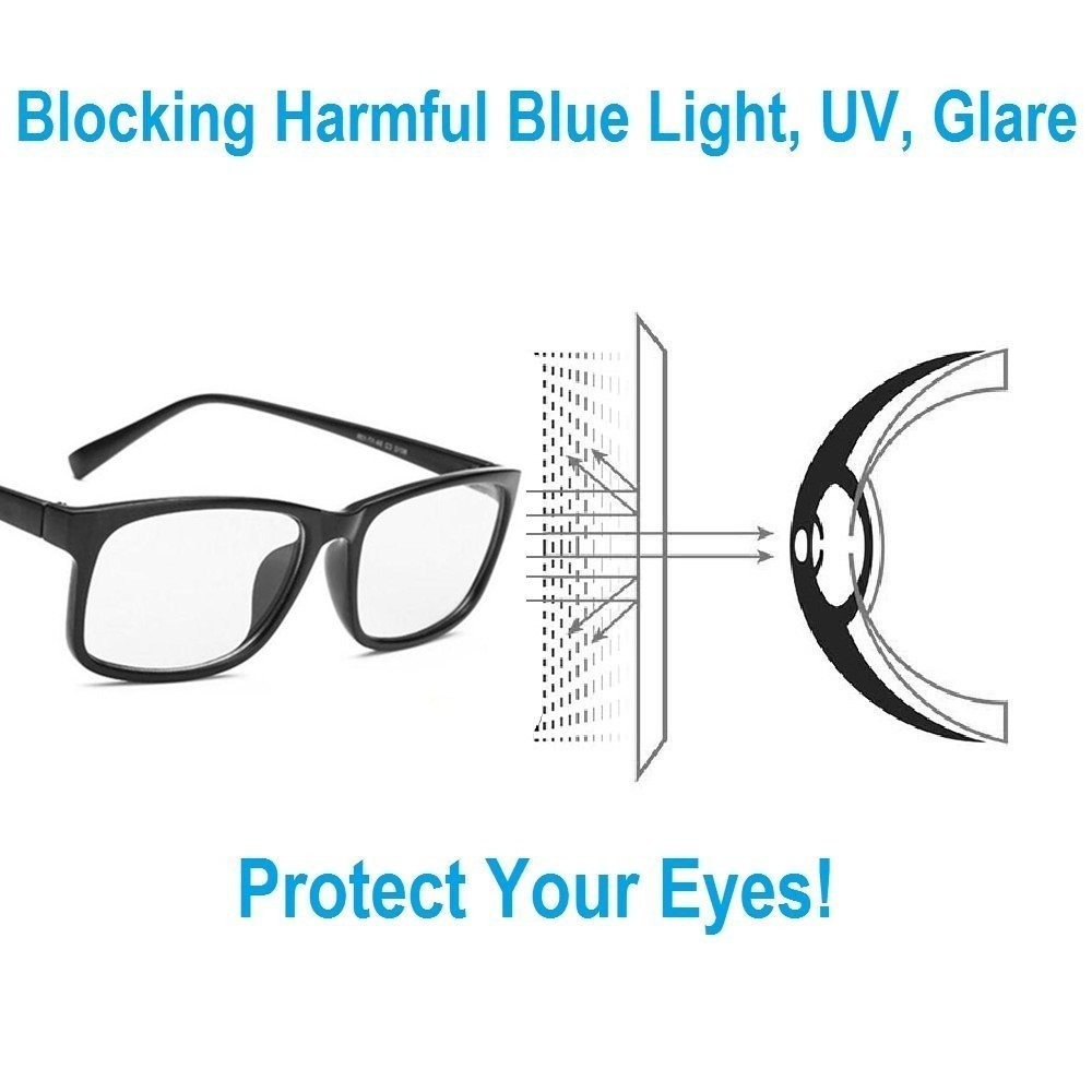 Bluelight Blocking Glasses