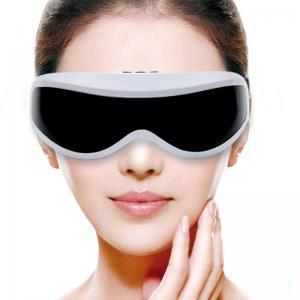 Eye massager vibration forehead magnetic eye relax brain sinus massager