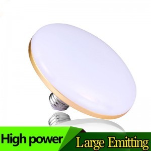 LED light bulbs E27 220V cold white high power spotlight bulb