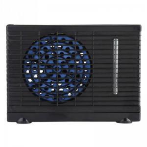 Mini air conditioner 12V portable evaporative water cooler