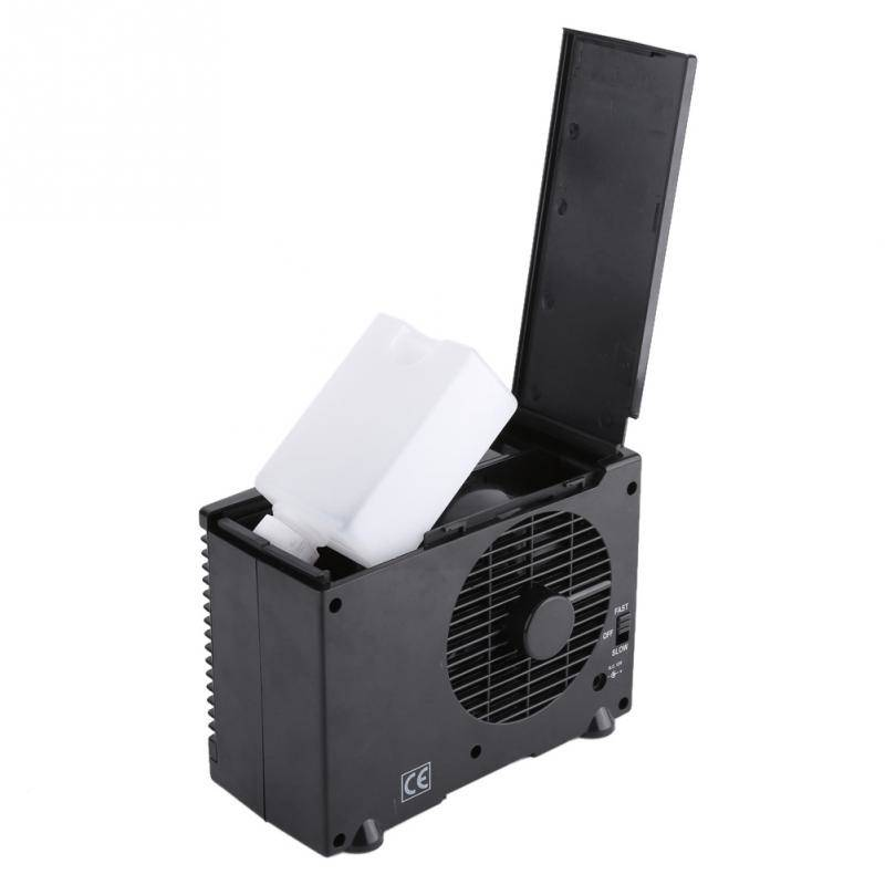 Mini Air Conditioner 12v Portable Evaporative Water Cooler
