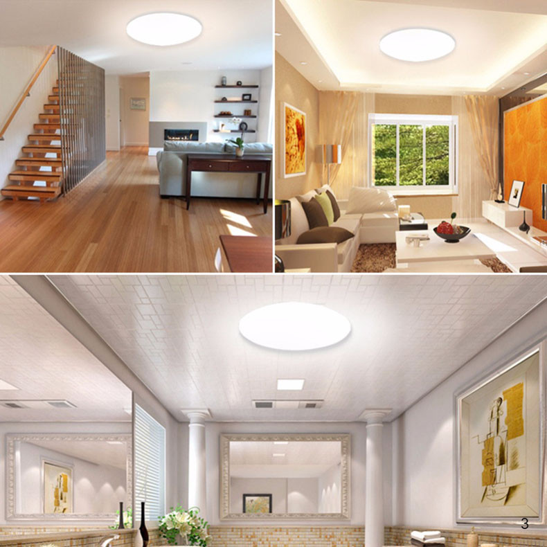 Examples of our ceiling lamps