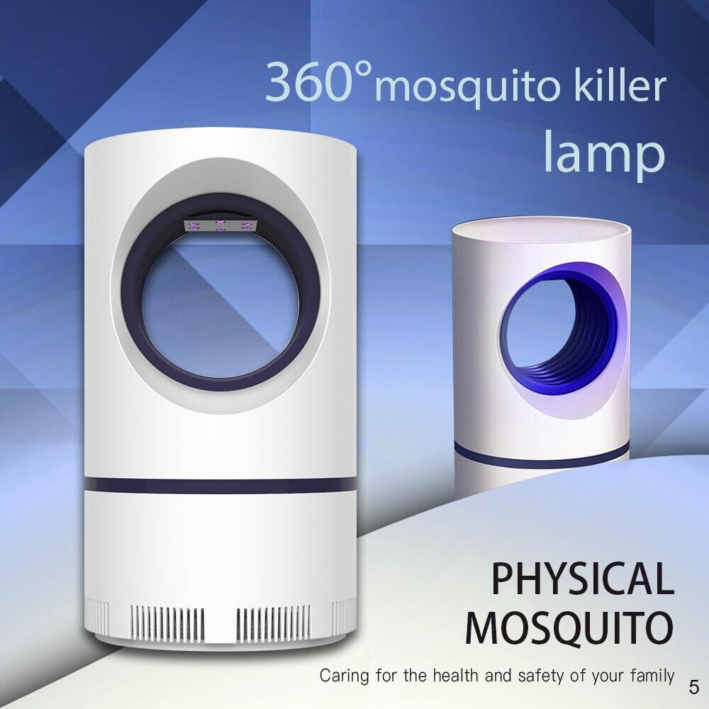 360 Mosquito killer lamp