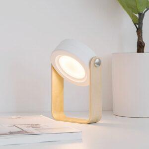 Portable LED night lights folding design 1200 mAh USB DC 5V